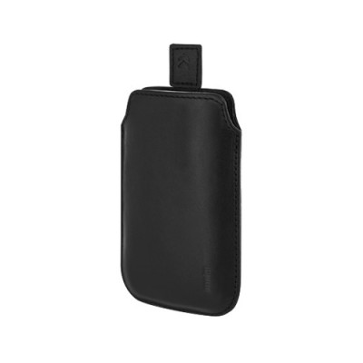 Artwizz Leather Pouch iPod Touch 4G Black - 1