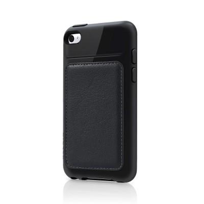 Belkin Grip Edge iPod Touch 4G Black - 1