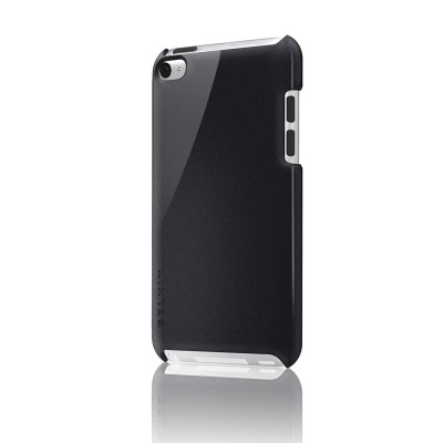 Belkin Shield Micra Metallic iPod Touch 4G Black