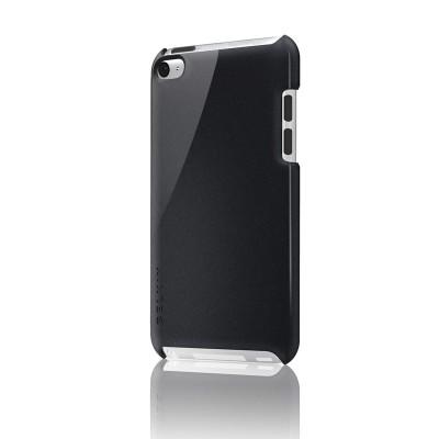 Belkin Shield Micra Metallic iPod Touch 4G Black