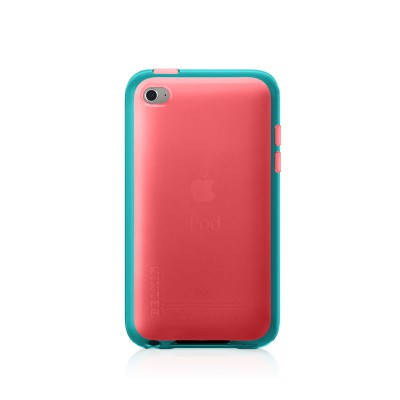 Belkin - Essential 031 iPod Touch 4G Pink/Blue 01