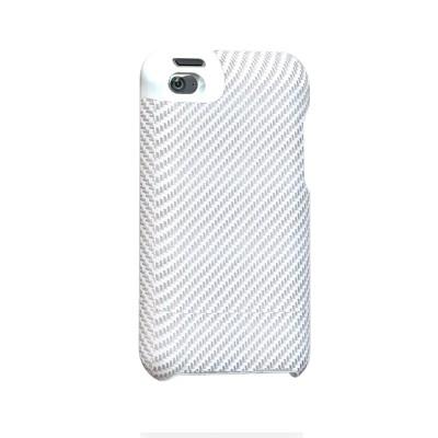 Griffin Elan Form Graphite iPod Touch 4G White - 1