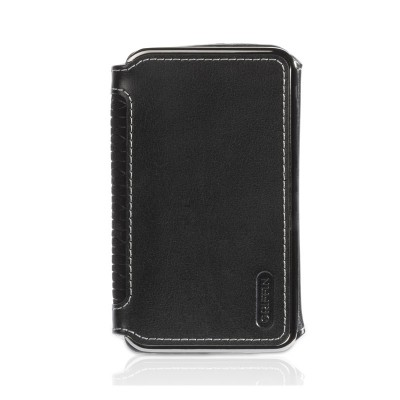 Griffin Elan Passport Metal iPod Touch 4G Black - 1