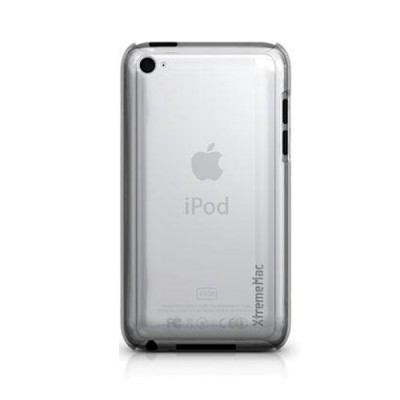Xtreme Mac MicroShield iPod Touch 4G Clear - 1