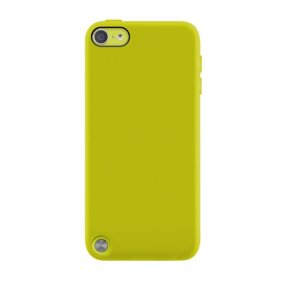 SwitchEasy Nude iPod Touch 5G Yellow - 1