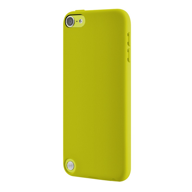 SwitchEasy Nude iPod Touch 5G Yellow - 3