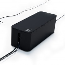 Bluelounge CableBox Black - 1