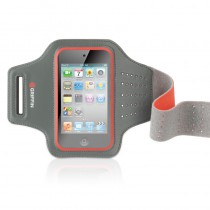 Griffin Aerosport XL iPod Touch 4G Grey/Pink