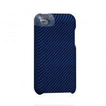 Griffin Elan Form Graphite iPod Touch 4G Blue - 1