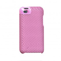 Griffin Elan Form Graphite iPod Touch 4G Pink - 1