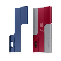 Belkin Hue Case iPod Nano Blue Red