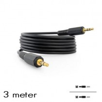 "Belkin - Audio kabel ""Jack 3.5mm"" M/M (3 Meter)"