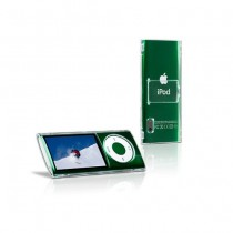 Philips VideoShell iPod Nano Clear DLA66048/10