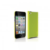 Philips DLA1273 Hard Shell iPod Touch 4G Lime - 1