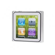 Artwizz Scratch Stopper Mirror iPod Nano 6G - 1