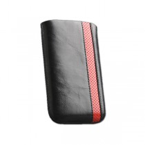 Sena Corsa iPod Touch Black Red - 1
